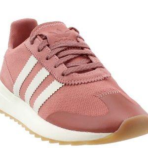 Adidas Pink Flashback Runner